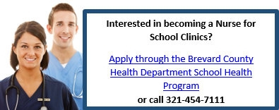 become a school nurse