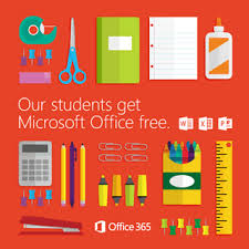 Microsoft Office for students