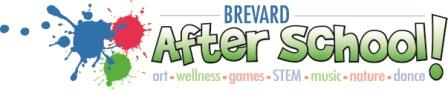 Brevard After School Logo