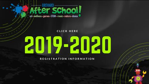 Brevard County School Calendar 2020 Brevard After School / Home