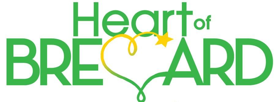 Heart of Brevard Logo