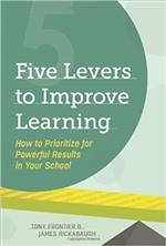 5 levers to improve learning