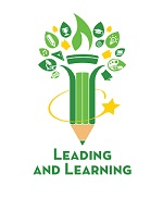Leading and Learning Logo
