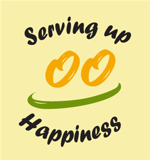 Serving Up Happiness Daily!
