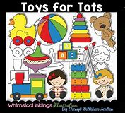 TOYS FOR TOTS DRIVE - Click here for info