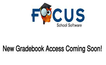 New Gradebook Available