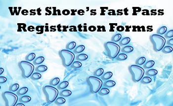 Fast Pass 2020 Registration Fillable Documents