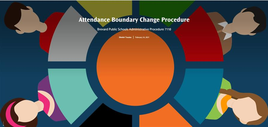 Attendance Boundary Change Procedure