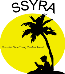 Sunshine State Young Readers Award Books 2019-20 List