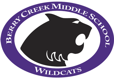 Berry Creek Elementary School Mascot