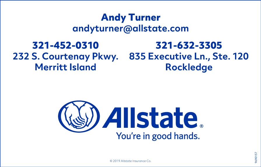 Andy Turner- Business Partner