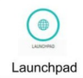 How to access Launchpad from home