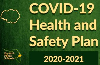 Covid 19 Health & Safety Plan
