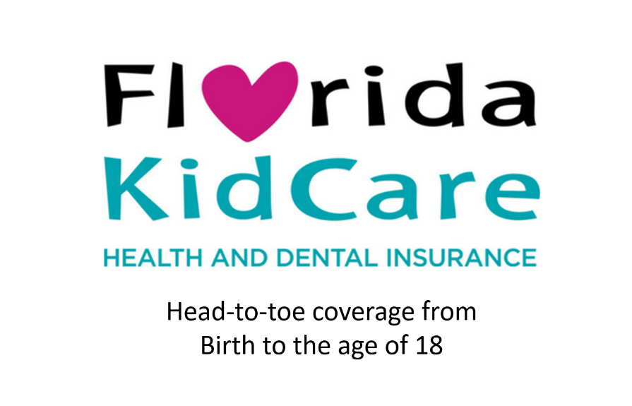 FLorida KidCare Health Insurance