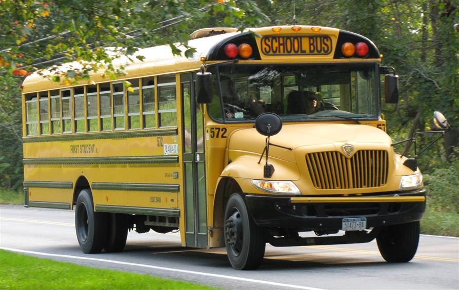 Regional Busing (Out-of-Area Students)