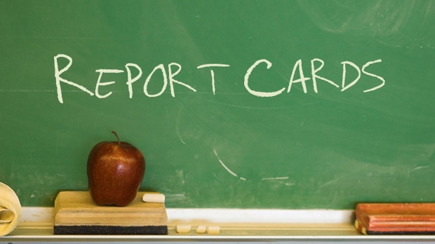 Report Cards are now Available on FOCUS