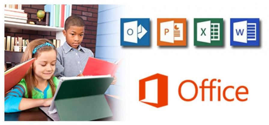 Microsoft Office Student Advantage