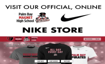 PBMHS Nike School Store