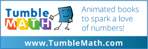 K-6 Children's Math E-Book database
