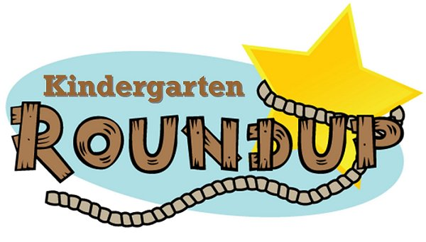 Virtual Kindergarten Round Up  English ansd Spanish Version