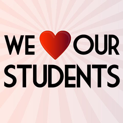 We Miss Our Students Video