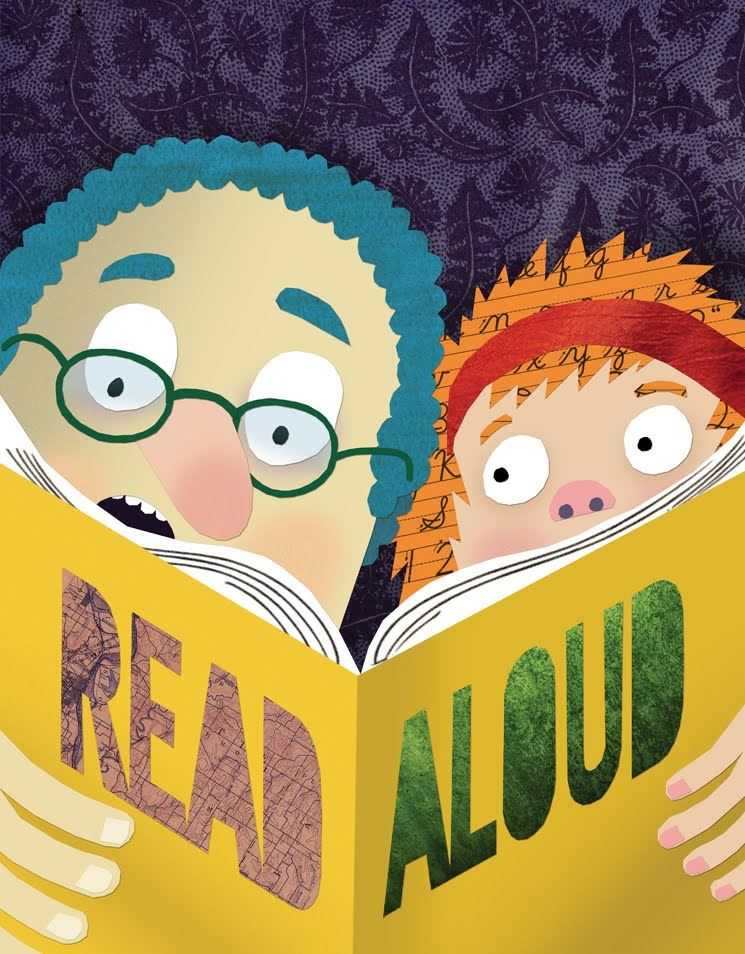 LLI Read Alouds for Students
