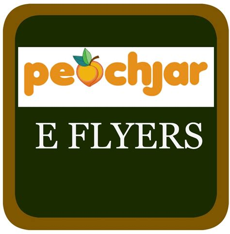 Sign Up for Peachjar to Receive Herald