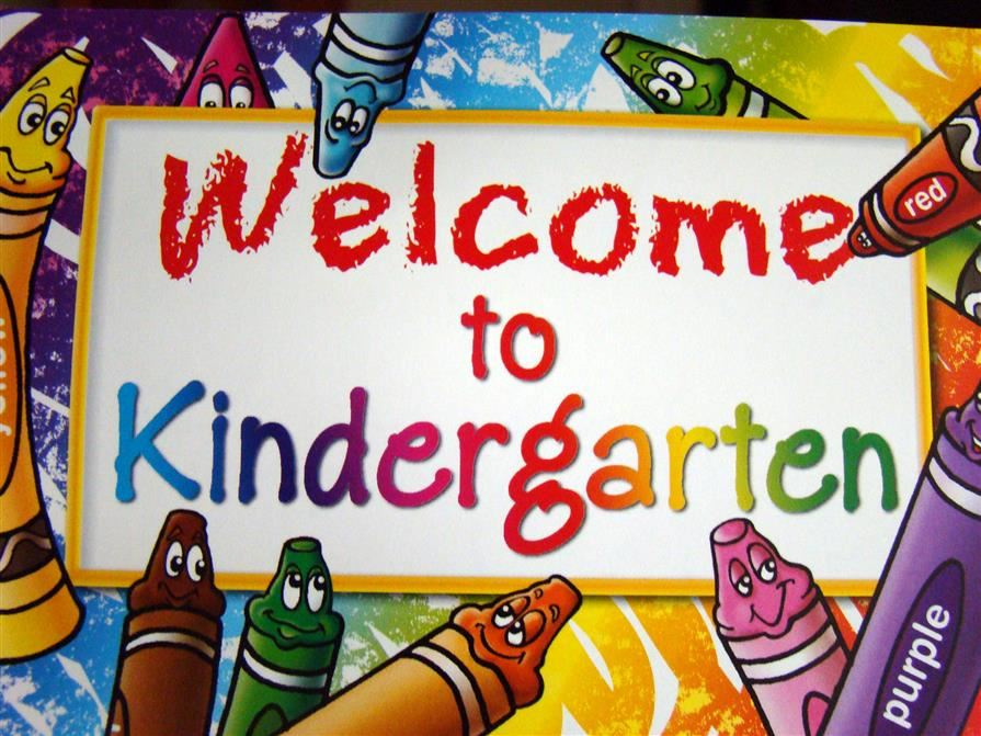 Kindergarten Registration Info English & Spanish
