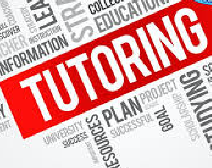 the word tutoring