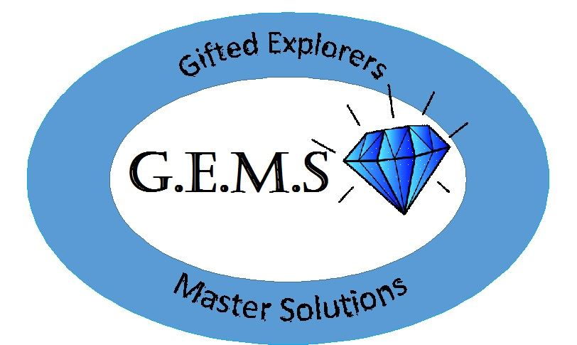 GEMS Gifted Explorers Master Solutions