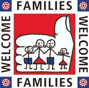 families welcome image