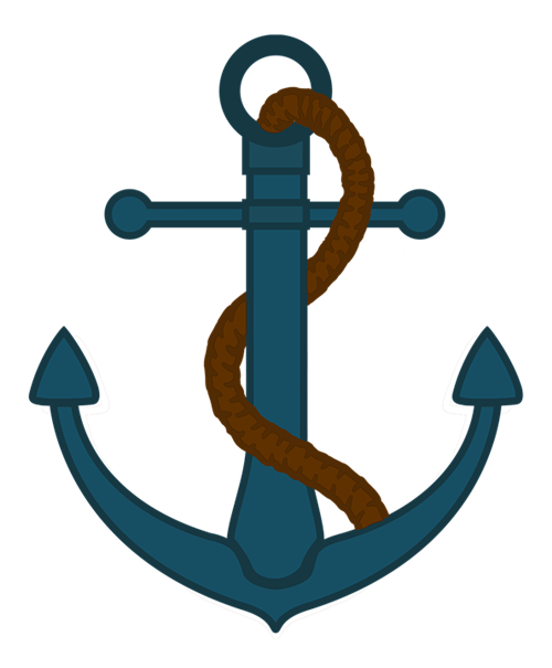 picture of an anchor