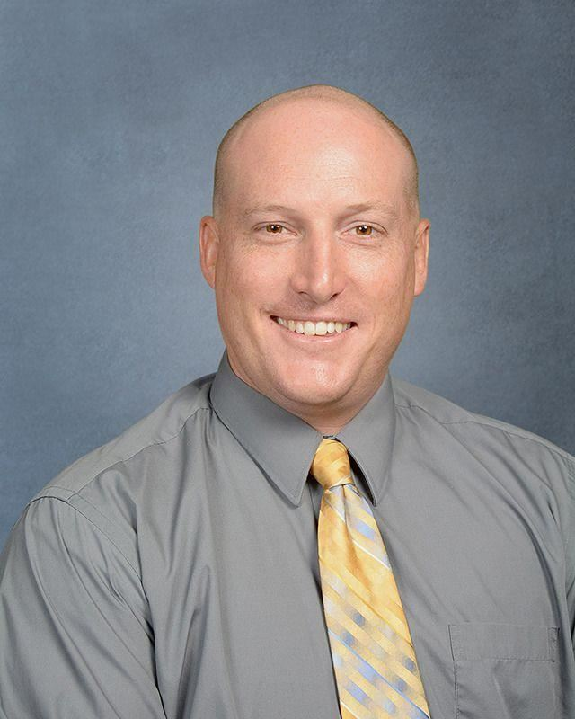 Mr. Nick Stewart - Assistant Principal (Facilities)