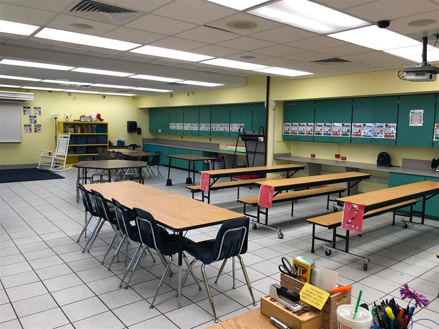 Tropical's NEW STEM Lab