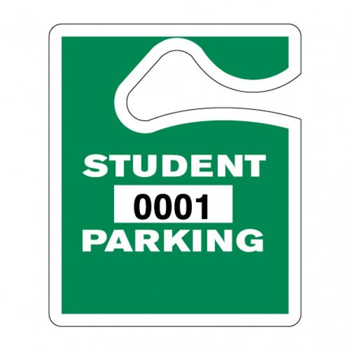 Parking Permit Important Update
