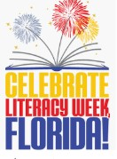 Literacy Week Begins Jan. 27th! Thurs is Dress as a Super Hero Day. Click for details!