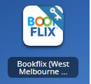 The Bookflix app is now on Launchpad! No login required!