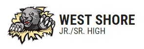 West Shore Information for Parents of Sixth Graders-Click Here!