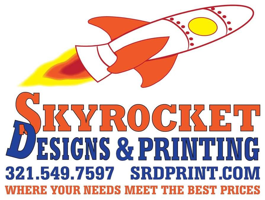 SkyRocket Designs and Printing