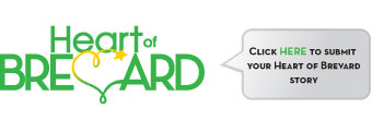 Heart of Brevard - Click here to submit your heart of Brevard story.